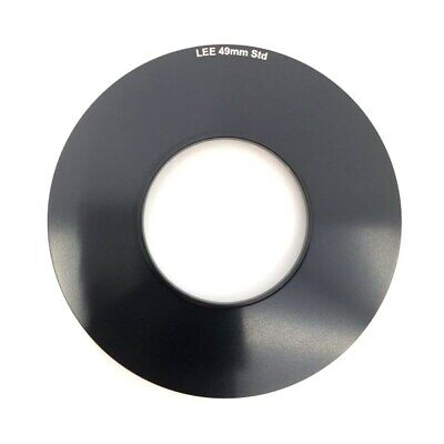 Lee Filters 49mm Standard Adapter Ring for The Lee Foundation Kit