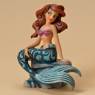 Disney Traditions Jim Shore Ariel Splash of Fun Little Mermaid 4023530 NIB NEW