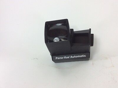 GAF PANA-VUE Automatic Lighted Slide Viewer 35mm