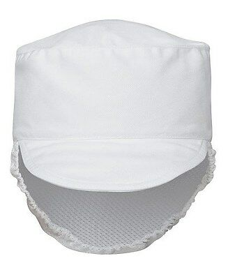 Food Preparation Hat  (PACK of TWO) Chef hat
