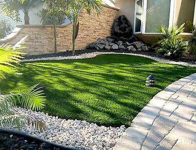 2m x 4m Zaragoza 30mm Artificial Grass 6ft 6 x 13ft 1 Garden Turf Lawn Astro