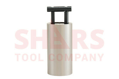 """SHARS 3"""" x 6"""" PRECISION CYLINDER SQUARE NEW"""