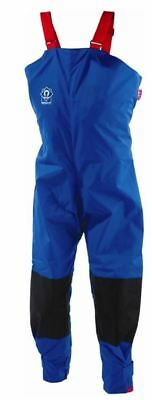 Crewsaver Waterproof Centre Trousers Salopettes Dinghy Sailing Boat Canoe