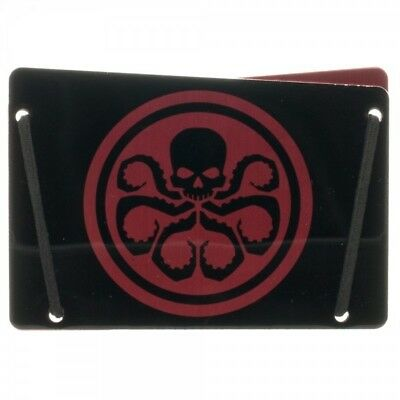 Marvel Hydra Card Wallet Brand New