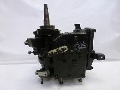 1968 Mercury 60 6Hp Powerhead Assembly 91 90 Psi 835-2752A2 Motor Outboard Boat