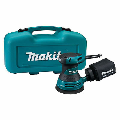 "Makita 5"" Random Orbit Sander Kit BO5030K New"