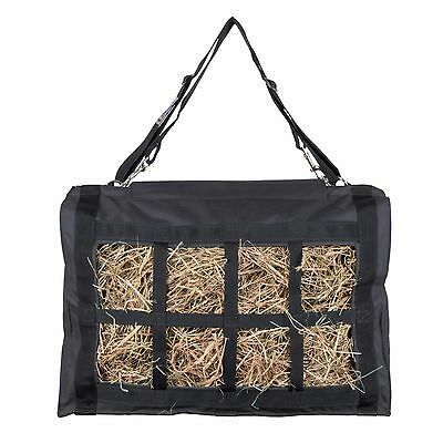 Extra Large Hay Saver Bag by Dura-Tech® - Navy, Green or Black
