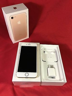NEW!  Apple iPhone7 / 7Plus (Factory Unlocked) (AT&T) (T-Mobile)