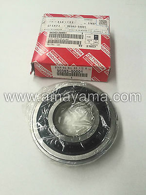 Toyota Forklift Wheel bearing 90363-50001 *GENUINE*