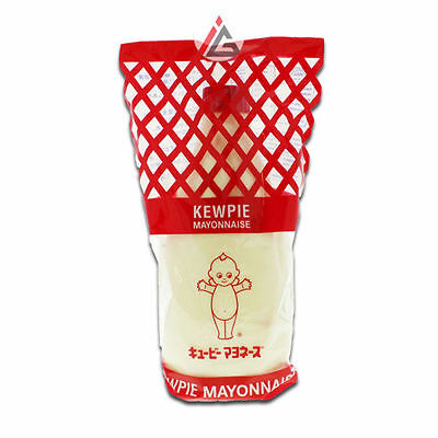 Kewpie - Mayonnaise Japanese Style - 300 gm
