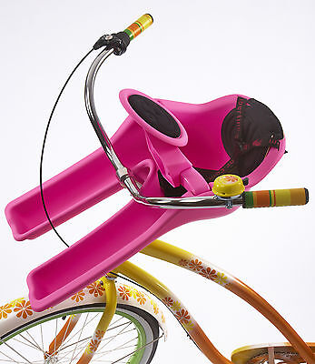 Ibert Safe T Baby Bike Seat Child Kids Normally 199, NEW SEAT LAUNCH ONLY $149