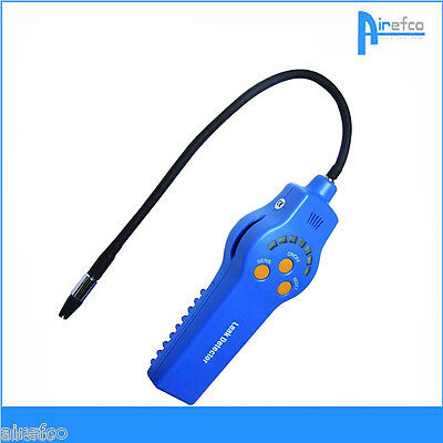 Cfc, Hcfc Refrigeration Air Conditioning Gas Leak Detector