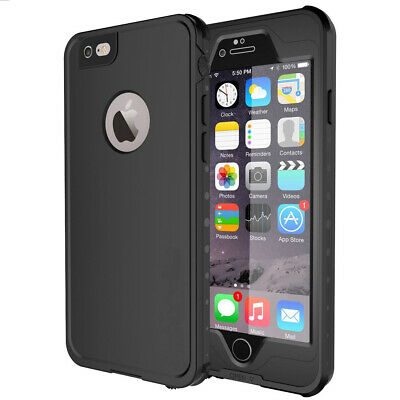 PRO Waterproof Case Shockproof Heavy Cover For iPhone 6S Plus Wireless charging