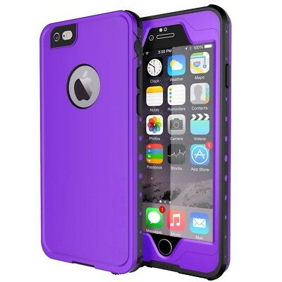 Waterproof Shockproof Snow Dirt Proof Heavy Case Cover For iPhone 6 6S Plus