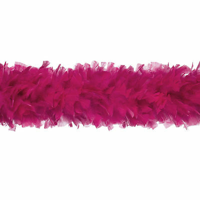 PINK//BLACK MIX Feathers 150 Grams Halloween//Costume 2 Yard Feather TURKEY BOA
