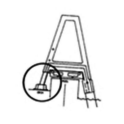 Confer CK100 Conversion Kit for Model 7000B ladder