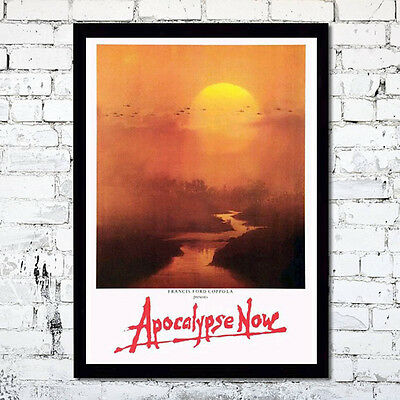 Movie Poster APOCALYPSE NOW 70x100 cm - F.F.Coppola