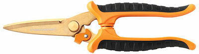 Fiskars 79260 Ultimate Titanium Craft Scissors Spring Action Wire Cutter TiN NEW