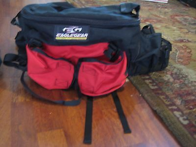 Eagle Gear Air Ride firefighter bag.