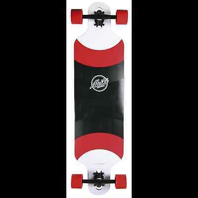 Aloiki Drop Through Longboard - Kuta 39.1""