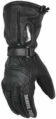 Mobile Warming LTD Max Battery Heated Gloves Glove Motorcycle ATV Snowmobile