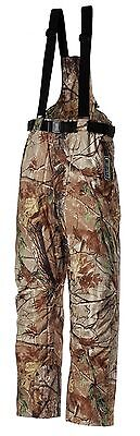 MAD Guardian Pro-Trousers AP Gr. M Realtree Latzhose -