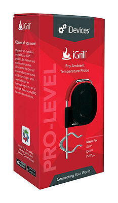 Igrill Ambient Probe Thermometer Igr0007P5 Overstock Sale!!!!!