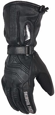 Mobile Warming LTD Max Battery Heated Gloves Womens Motorcycle ATV Snowmobile