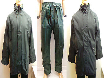 Parcel Of 19 Mens Mixed Waterproof Jackets & Trousers Range Of Styles
