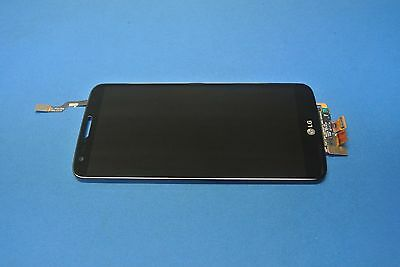 LG Optimus G2 D802 D805 LCD Display Touch Screen Digitizer Assembly Black PL0209