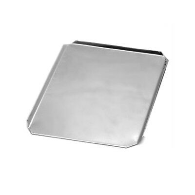 "Norpro Stainless Steel 12X14"" Jelly Roll Baking Pan Cookie Sheet High Quality"