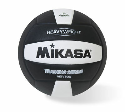 Mikasa 16 Oz Volleyball Setter's Training Ball Strengthens Wrists Hands MGV500