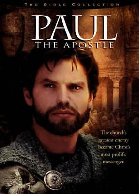 Paul The Apostle New Region 1 Dvd
