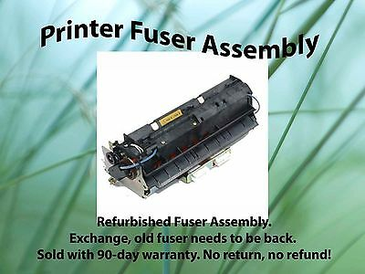 Lexmark T520 T522 Fuser Assembly, Exchange 99A2423 FULXT520F