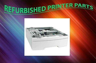 Lexmark T640 T642 T644 Series 250-Sheet Paper Tray 20G0889