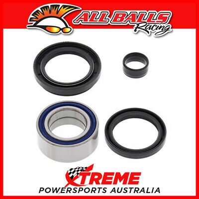25-1003 Front Wheel Bearing & Seal Kit Honda Atv Trx420Fe Trx420Fm 2007-2013