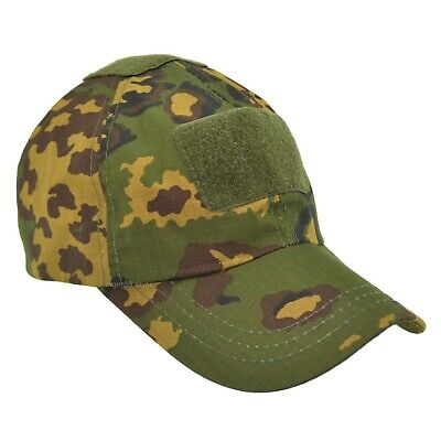 Russian army Operator Tactical Baseball Cap Hat Partizan SS-Summer Giena Tactics