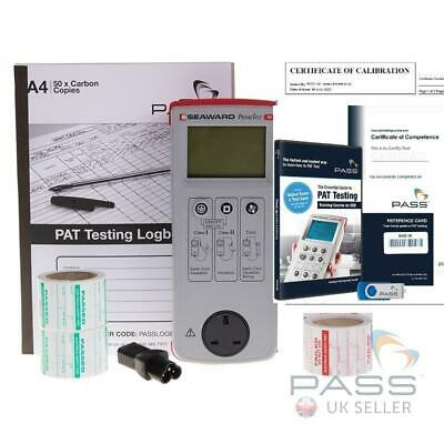 Seaward Primetest 50 PAT Tester - All In One! FREE Accessories and Calibration!