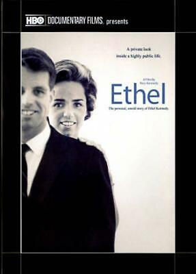 Ethel New Region 1 Dvd