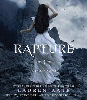NEW Rapture (Fallen) by Lauren Kate