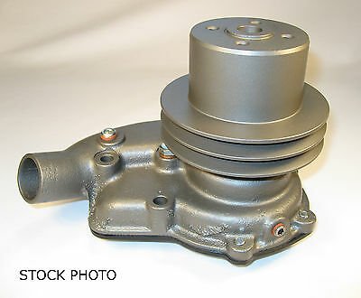 Clark Rebuilt Water Pump + Refundable Core - P/n  997538  C/n F400K421/f600K518