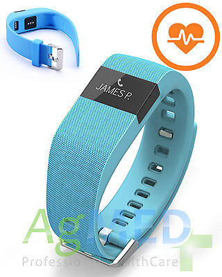 Braccialetto SMARTBAND ! Bluetooth SmartWatch Orologio iPhone no Fitbit HR RATE|