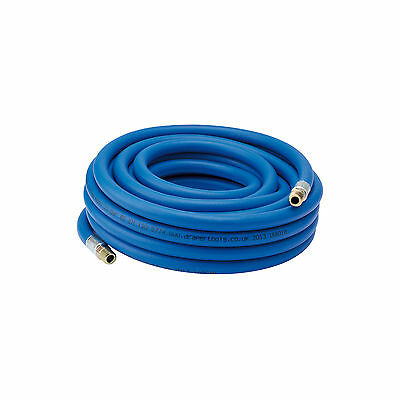 "Draper 10M 1/4"" BSP 8mm Bore Air Line Hose - PN:AH10M8"