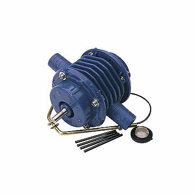 Draper Drill Powered Pump - PN:DPP2