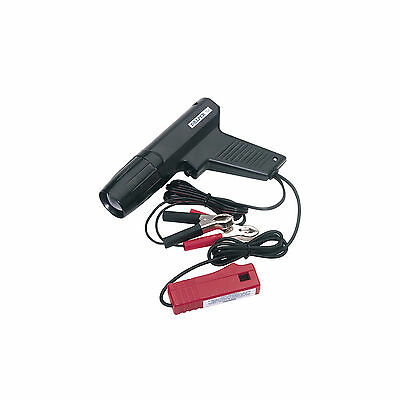 Draper Pistol Grip Xenon Timing Light - PN:TL3