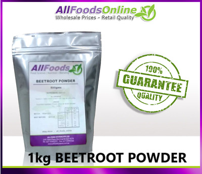 Beetroot Powder - 1kg - CATERING - Herbs & Spices