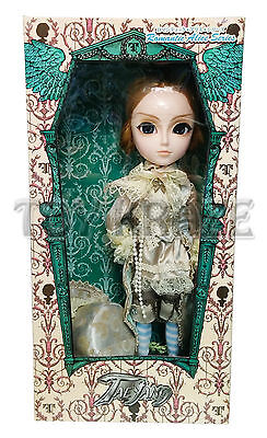 NEW AS IS WIZARD OF OZ TIN MAN F-914 JUN PLANNING TAEYANG PULLIP DOLL GROOVE