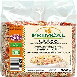 Primeal Quico - Org FT Quinoa Mix 500 g