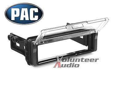 Pac HDK001 Install Kit With Weatherproof Cover For 96-13' Harley Davidson