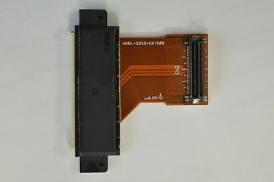 FANUC A66L-2050-0010#B card slot, NEW In stock in USA